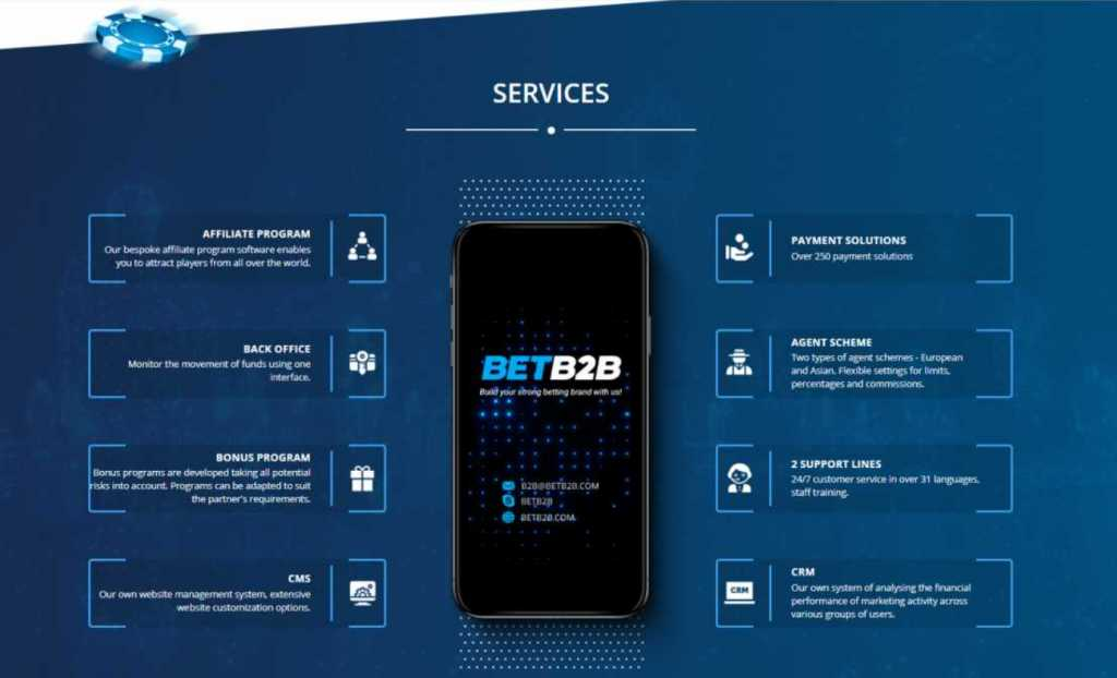 1xBet mobile services